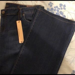 KUT from the Kloth jeans 16 New with tags!